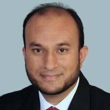 Md Toufiqul - Uživatelský profil
