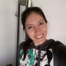 Profil utilisateur de Maria De Los Angeles