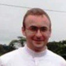 Louis-Marie User Profile