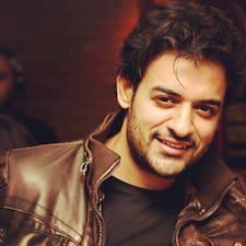 Profil utilisateur de Akram Ali