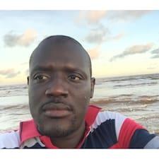 Το προφίλ του/της Ousmane