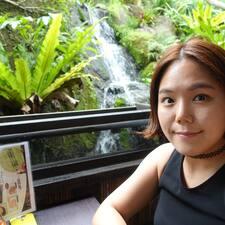 Profilo utente di 연희