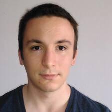 Profil Pengguna János