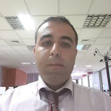 Nutzerprofil von Souhaib