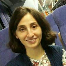 Profil utilisateur de Tuğba