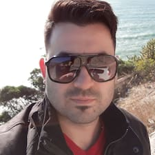 Madalin User Profile