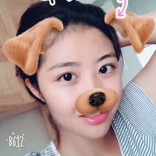 子璇 User Profile