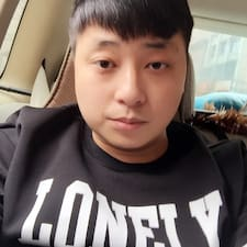Perfil de usuario de 俊杰