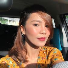 Mickiene User Profile