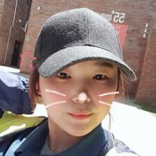 Sunyoung Kullanıcı Profili