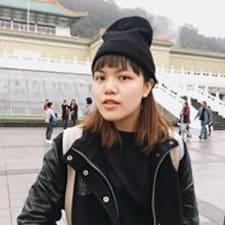 Profil utilisateur de 俋勳