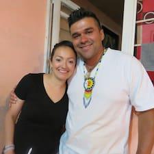 Carlos And Yuliana User Profile