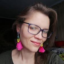 Oksana Kullanıcı Profili