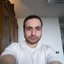 Tamer - Uživatelský profil
