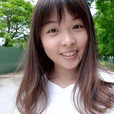 Perfil de usuario de 子瑜