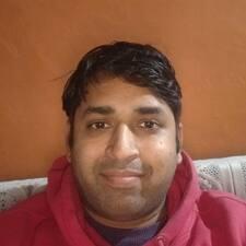 Arun的用户个人资料