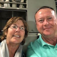 Mark And Wendy - Uživatelský profil