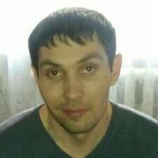 Profilo utente di Айдар