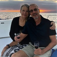 Profil Pengguna Marc & Marci