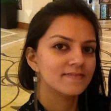 Mahima User Profile