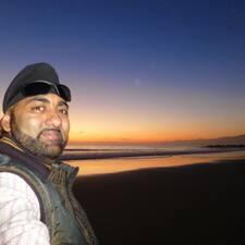 Manjeet User Profile
