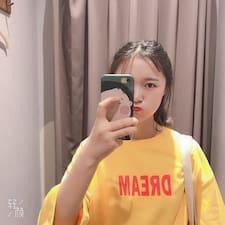 Perfil de l'usuari 文超