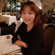 Eunbee User Profile