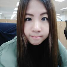 Pei Fang User Profile