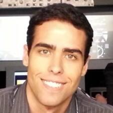Profil korisnika Tiago