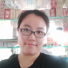 博静 User Profile