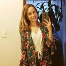 María Guadalupe的用戶個人資料