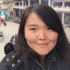 Foong Yi User Profile