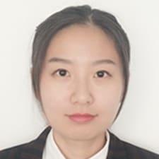 俏妮 - Profil Użytkownika