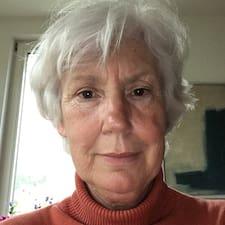 Margarete Brugerprofil