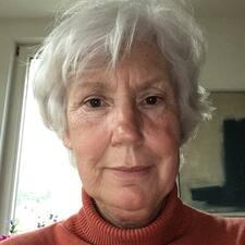 Margarete的用戶個人資料