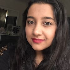 Profil utilisateur de Zainab