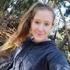Profil korisnika Rebekka