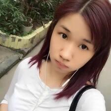 婉莉 User Profile