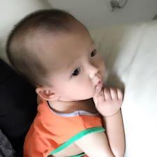 蒋杰 User Profile