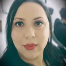 Fabiele Lima Ramos - Uživatelský profil