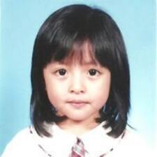 Profil utilisateur de Wai Yi