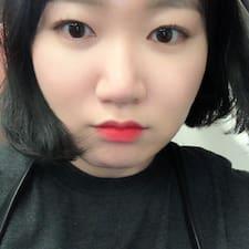 Nutzerprofil von Sungmi