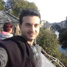 Nutzerprofil von Mojahed