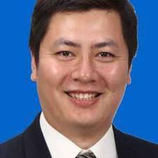 Profilo utente di Xinjun