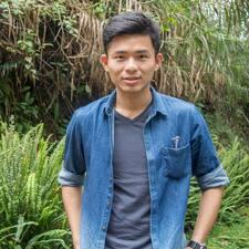 Chia User Profile