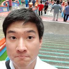 Nutzerprofil von Soo Ho