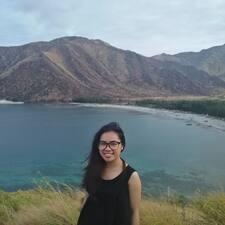 Maria Lourdes - Uživatelský profil