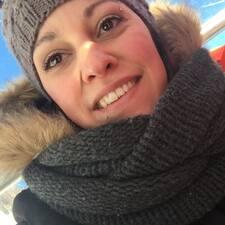 Marie-Laure Brugerprofil