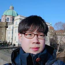 성빈 (Sungveen) Kullanıcı Profili