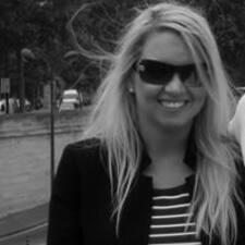 Kathrine felhasználói profilja